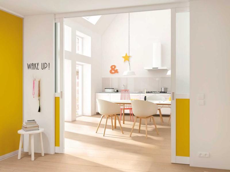 die schrank idee raumteiler. Black Bedroom Furniture Sets. Home Design Ideas